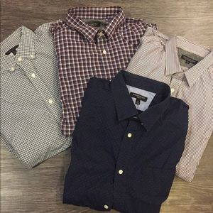Banana Republic Bundle, All XL!